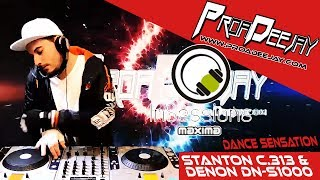 getlinkyoutube.com-MAXIMA FM in Sessions - Deep House Sensation 2016 Vol.2 (Proa Deejay in the mix)