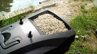 getlinkyoutube.com-The Lake Reaper Bait Boat