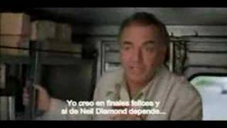getlinkyoutube.com-Neil Diamond- Saving Silverman