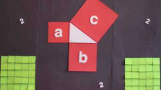 Pythagoras in 2 minutes 2