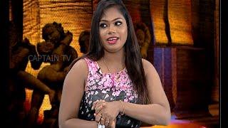 samyal mandhiram on captain tv