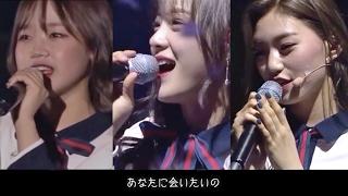 [日本語字幕] I.O.I「Knock Knock Knock」ラストコンサート最終日
