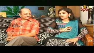 getlinkyoutube.com-TV Serials Fame Pradeep with his Daughter Niharika