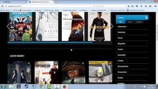 getlinkyoutube.com-COME SCARICARE FILM GRATIS 2016 SENZA PROGRAMMI (FUNZIONANTE)