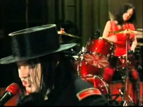 The White Stripes From The Basement Part 1