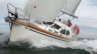 getlinkyoutube.com-Nordship 430DS Boat Review