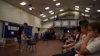 getlinkyoutube.com-Stage Mentalism- Farlingaye High School