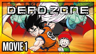 getlinkyoutube.com-DragonBall Z Abridged MOVIE: Dead Zone - TeamFourStar (TFS)