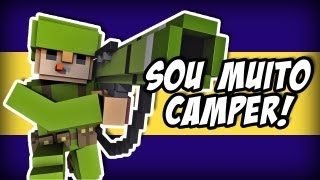 getlinkyoutube.com-Sou Muito Camper! - Ace of Spades.