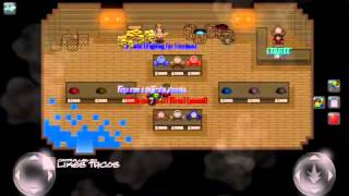 getlinkyoutube.com-Graal Online Era : Free Pirate hat , Egg Roll Shack and B&E