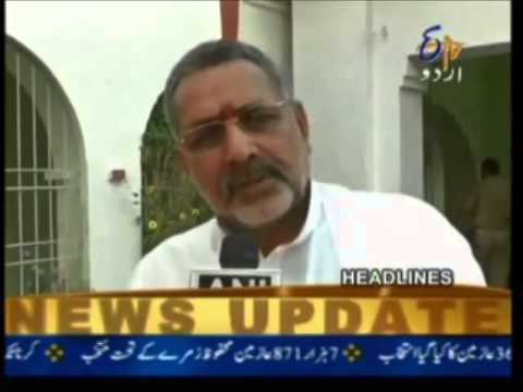 Khabarnama ETV Urdu Today 23/04/2014
