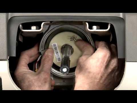 2008-2011 Ford Escape & Mercury Mariner Recall 14S05 Torque Sensor