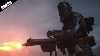 getlinkyoutube.com-IRON MAN in World War 1 - Battlefield 1 Campaign Gameplay