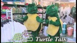 Turtle Talk January 12 2010 Part 2