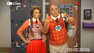 getlinkyoutube.com-הדרקון המתוק שלי עם יובל המבולבל ורינת גבאי - הצצה מלאה למופע