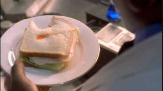 Undercover Brother - Mayonnaise