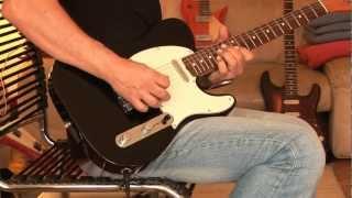Fender Telecaster Classic (Mexico)