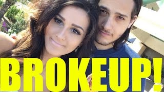 getlinkyoutube.com-Youtuber News: SSSniperwolf & Sausage Broke up! Lia & Sausage No Longer Dating!