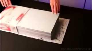 10خدع لصنع اشكال جميلة من الورق