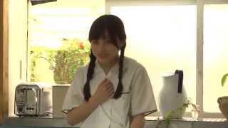 getlinkyoutube.com-奇跡の15歳! 橋本環奈、可愛すぎ、元気すぎのオフショット!!