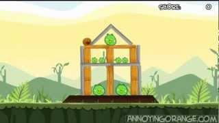 getlinkyoutube.com-Annoying Orange VS Angry Birds [FULL]