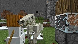 5 Dinge in Minecraft ... die du noch NICHT wusstest! #31