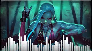 getlinkyoutube.com-Best Songs for Playing League of Legends #1 ► 1H Gaming Music Mix