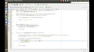 getlinkyoutube.com-04.09. Spring Framework - MVC - Upload file