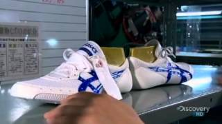 getlinkyoutube.com-How to make Custom Running Shoes {www downloadshiva com}