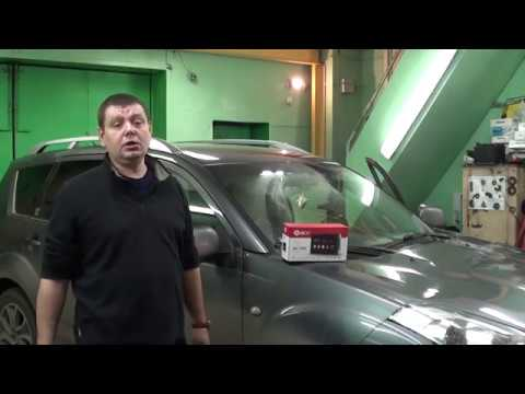 Где втулка на стартере в Peugeot 4007