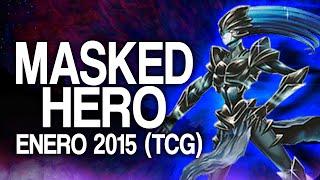 getlinkyoutube.com-Masked HERO DECK (January 2015) (Ygopro Duels   Yu-Gi-Oh)