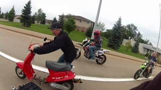 getlinkyoutube.com-W.A.R. Supermoto Hooligans- SUPER-PED