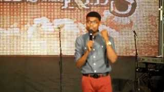 getlinkyoutube.com-Latest Omo Baba funny jokes at the lord of the ribs.
