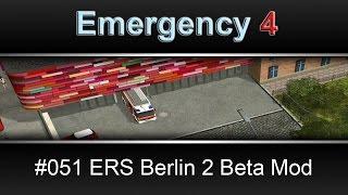 getlinkyoutube.com-Lets Play Emergency 4 - ERS Berlin 2 Beta Mod #051 - Berlin (Deutsch) (HD)
