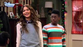 getlinkyoutube.com-K.C. Undercover | The Perfect Gift | Official Disney Channel UK