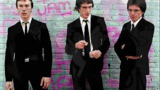 getlinkyoutube.com-The Jam - That's  Entertainment