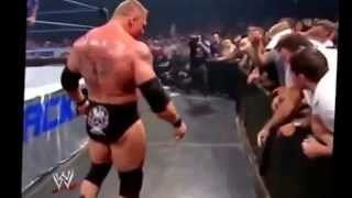 getlinkyoutube.com-Stephanie McMahon vs Brock Lesnar