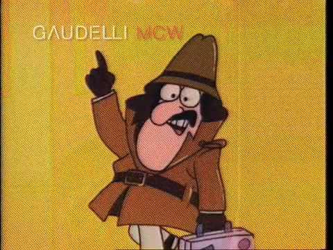 Editorial VID / Memin Pinguin  - Comercial de TV por GAUDELLI MCW