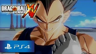 Dragon Ball Xenoverse - All Transformations (English) [1080p HD]