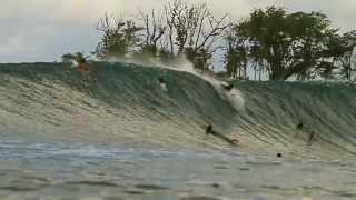 Mentawai Islands Surf April 9th 16th 2013 Firing Secret Rights, Greenbush & Macas