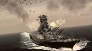 戦艦大和・その栄光と終焉 .日本海海軍の象徴としての?.....
