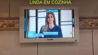 TV DE 14 POLEGADAS CCE OU 16,PHILCO EM AMBIENTE PEQUENO BDJ BEZERRA ,ARLINDO MADURO,FTADL único