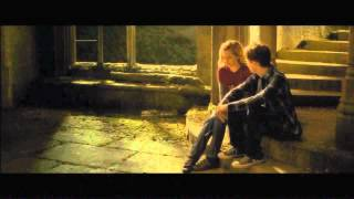 getlinkyoutube.com-Harry and Hermione - Harry Potter and the Half-Blood Prince [HD]