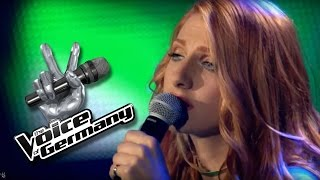 Das Leben Ist Schön - Sarah Connor | Lara Trautmann Cover | The Voice of Germany 2016 | Audition