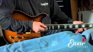 Setting Up Your Tune-o-Matic Guitar: Bridge Action Height Adjustment (Step 2 of 4)