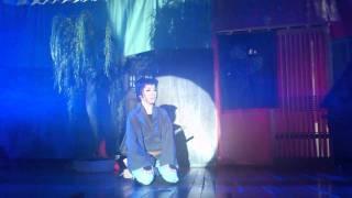 getlinkyoutube.com-満劇団ラストショー   瞼の母