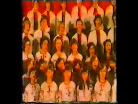 Ukrainians in Great Britain - BBC 2 Open Door Documentary, April 1978