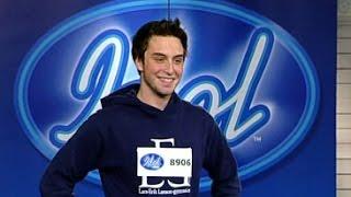 getlinkyoutube.com-Måns Zelmerlöws audition - Idol Sverige (TV4)