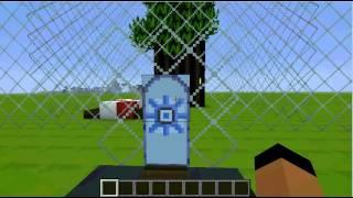 getlinkyoutube.com-Minecraft Creations: SpongeBob World