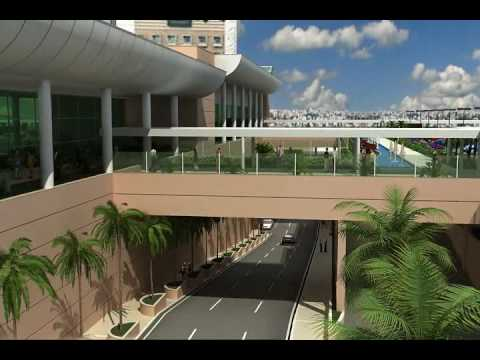 Expansão Center Shopping Uberlândia